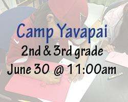 Camp Yavapai